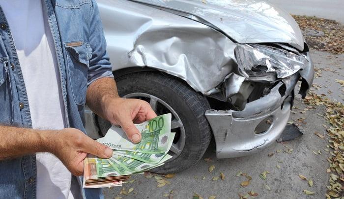 Scrap Car for Cash